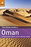 The Rough Guide to Oman (Rough Guide to...) (English Edition)