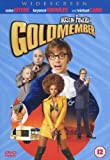Austin Powers 3 - Goldmember [Reino Unido] [DVD]