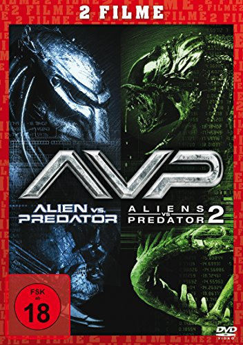Alien vs. Predator / Aliens vs. Predator 2