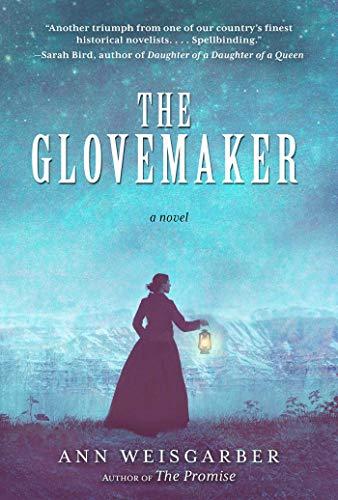 The Glovemaker: A Novel (English Edition)