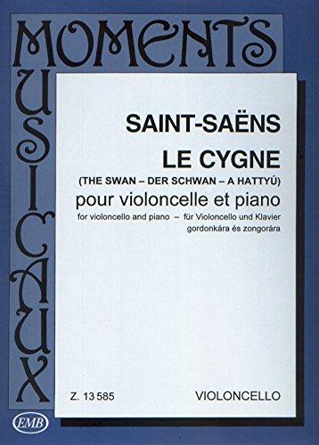 der-schwan-violoncelle