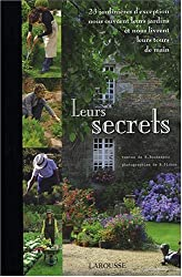 Leurs secrets