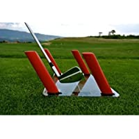 EYELINE GOLF SPEED TRAP. PRACTICE TRAINING AID