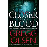Closer than Blood (English Edition)