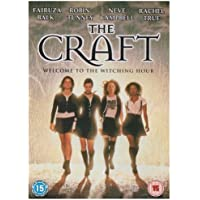 The Craft [DVD] by Fairuza Balk