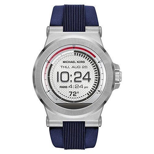 Michael Kors Herren-Smartwatch MKT5008