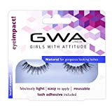 Girls with Attitude Eye Lashes, Heart Stopper