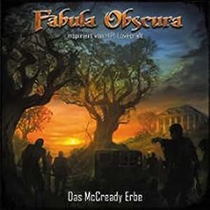 Fabula Obscura 01-Das McCready Erbe