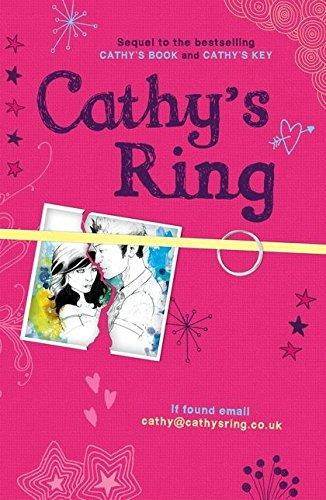 Cathy's Ring por Jordan Weisman