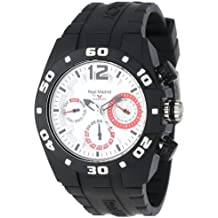 Reloj Viceroy Real Madrid 432836-15 Unisex Blanco