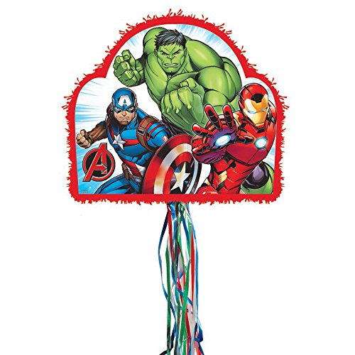 Avengers Pinata (je)