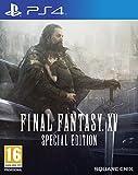 Final Fantasy XV - édition spéciale exclusive Amazon