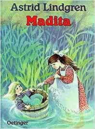 madita astrid lindgren