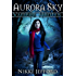Aurora Sky: Vampire Hunter (English Edition)