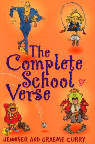 The Complete School Verse