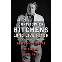 Long Live Hitch: Three Classic Books in One Volume