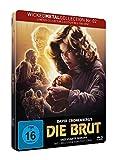 Die Brut - Wicked Metal Collection Nr. 2 - Limited FuturePak Edition / 500 Stück - Blu-ray