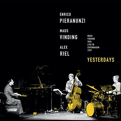 Yesterdays (Live)