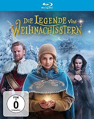 Die Legende vom Weihnachtsstern [Blu-ray]