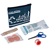 Leina Werke REF 51002 GR Erste-Hilfe-Set für Angler preisvergleich bei billige-tabletten.eu