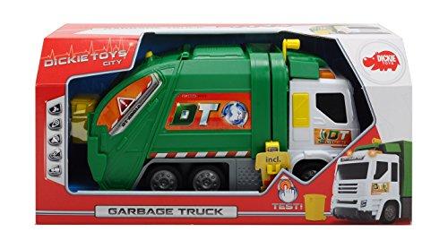 Dickie-Spielzeug Coche de juguete (203746002)