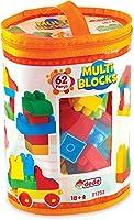 Multi Blocks 62 Parça