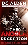 THE ANGOLA DECEPTION: A Military Action Thriller (Book One)