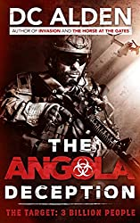 THE ANGOLA DECEPTION: A Military Action Thriller (Book One) (English Edition)