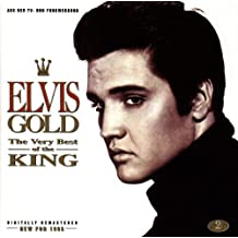 The Very Best of the King