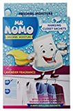 Mr Nomo Moisture Absorber Hanging Closet...