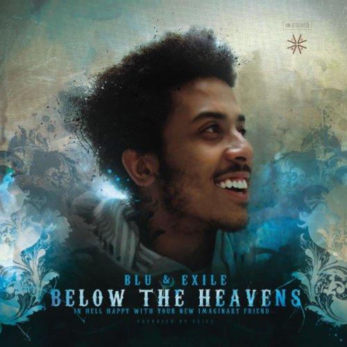 Below the Heavens [Explicit]