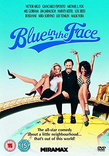 Blue In The Face [Edizione: Regno Unito]