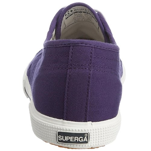 Superga 2950 COTU Unisex-Erwachsene Sneakers Violett