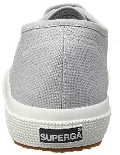 Superga 2750 Cotu Classic, Baskets mixte adulte Gris - Lt Grey