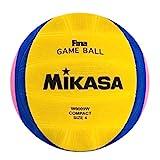 MIKASA W-6009 W Balón de Goma, Mujer, 4