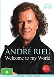 André Rieu: Welcome To My World - Part 3 [DVD]
