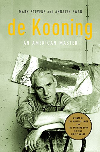 American Abstract Artist (de Kooning: An American Master)