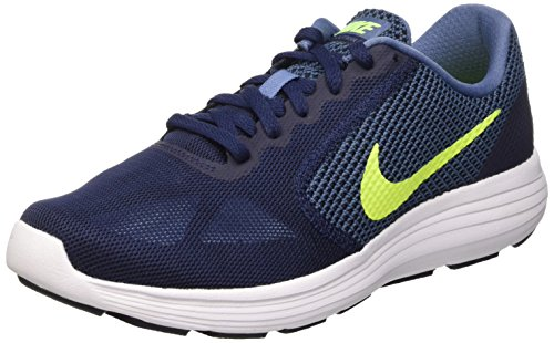 Nike Herren Revolution 3, Laufschuhe