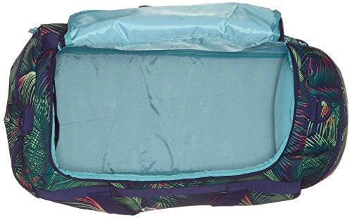 Chiemsee Unisex Reisetasche / Sporttasche Matchbag Large Mehrfarbig (Palmsprings)