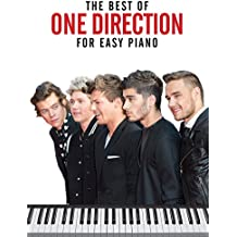 The Best of One Direction (Easy Piano)