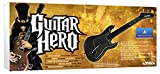 Cheapest Guitar Hero III Standalone Wireless Kramer Guitar Controller on PlayStation 2