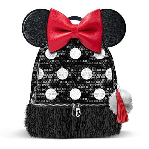 Rucksack Minnie Mouse Bouquet groß Karactermania Disney 33 cm