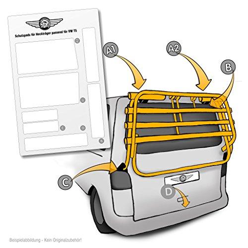 fahrradtraeger vw t5 ratgeber infos top produkte. Black Bedroom Furniture Sets. Home Design Ideas