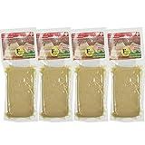Vegan Dairy Free Mild Aromatic Vegusto Cheese (4x200g)