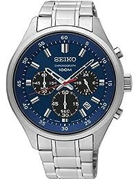 Seiko Herren-Armbanduhr SKS585P1