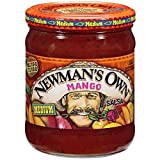 Newman's Own - Mango Medium Salsa (453 g)
