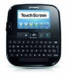 Dymo Labelmanager 500TS Touch Bildschirm Handheld Label Maker QWERTY Tastatur Etikettendrucker mit Touchscreen
