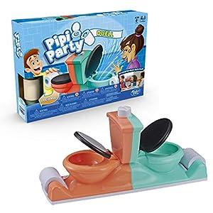 Hasbro Juegos E3257100 Pipi Party Duell, Juego Infantil, Multicolor