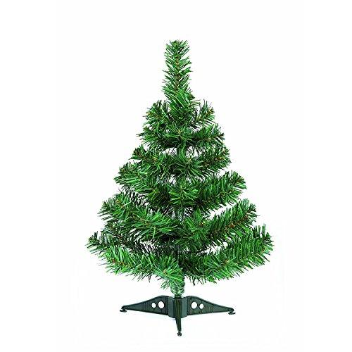 60cm tavolo superiore dell'albero di Natale coperta uso casa ufficio scuola