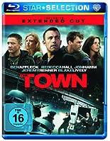 The Town - Stadt ohne Gnade [Blu-ray] hier kaufen